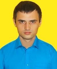 Казаченко Виктор
