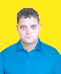 Солощенко Владимир