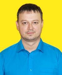 Захаров Игорь