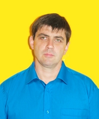 Ларионов Николай