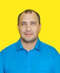 Касюков Вячеслав