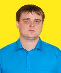 Максим Стрижаков