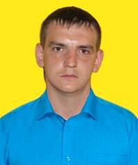 Михаил Волошкин