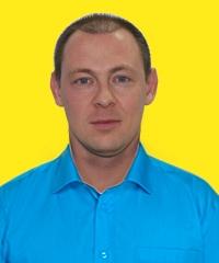Никонов Андрей