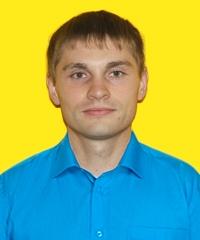 Галушкин Анатолий