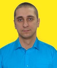 Севастьянов Николай