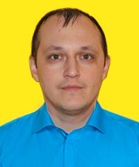 Писарев Роман