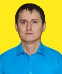 Юрий Усякин