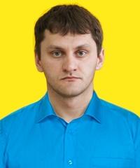 Роман Бондаренко