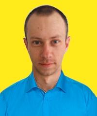 Радионов Дмитрий
