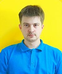 Личман Дмитрий