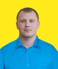 Шинкарев Игорь