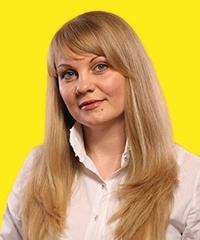 Анна Щикина
