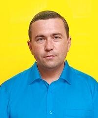 Козырев Виктор