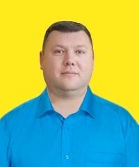 Олег Носков