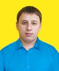Величко Олег