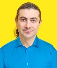 Савелий Солагаев