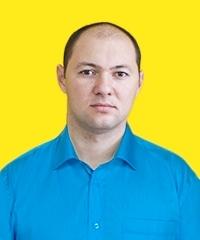 Лымарь Николай