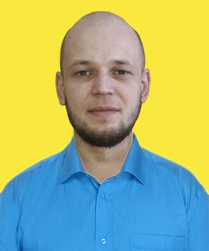 Поповченко Денис