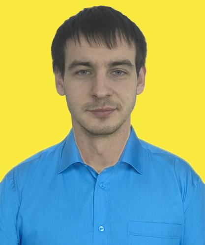 Руденко Владимир
