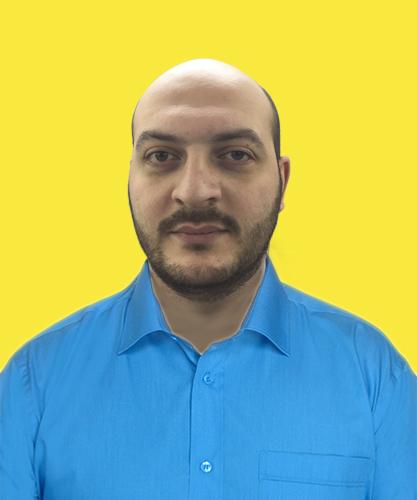 Айрумян Андрайник