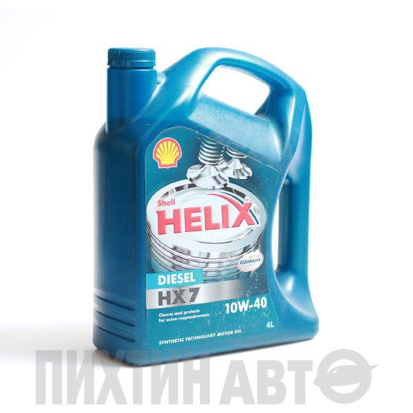 Shell Helix 10W30