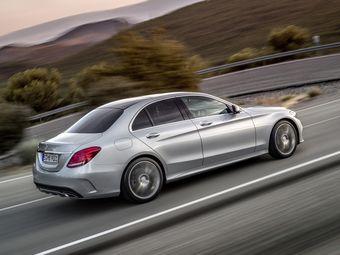 Mercedes-Benz выпустит линейку моделей AMG Sport
