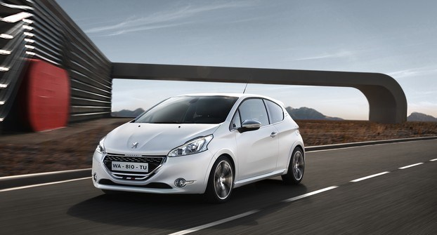 Peugeot готовит для России еще две новинки