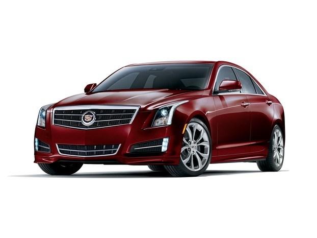 Самый маленький Cadillac обзавелся спецверсией