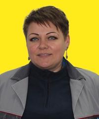 Сапронова Оксана