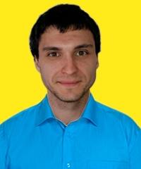 Мандрыкин Михаил