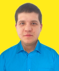 Заиченко Александр