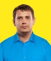 Иголкин Владимир
