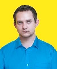 Гринёв Олег