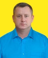 Остапенко Дмитрий