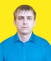 Елисеев Иван