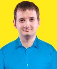 Логунов Кирилл