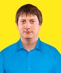Толстоноженко Денис