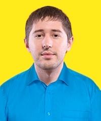 Стрельцов Александр