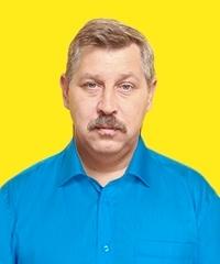 Салов Александр