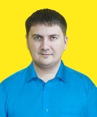 Сургучев Сергей