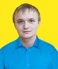Бажан Александр