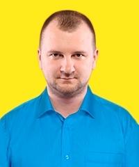 Сергей Федирко