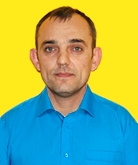 Аникин Дмитрий