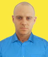 Сокиркин Василий