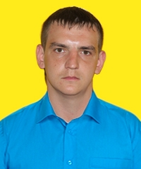 Волошкин Михаил