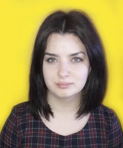 Шевченко Кристина
