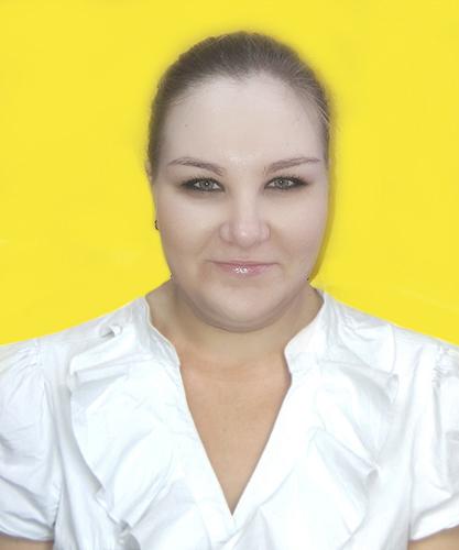 Лапшева Виктория