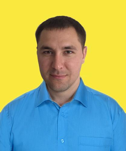 Полежаев Сергей