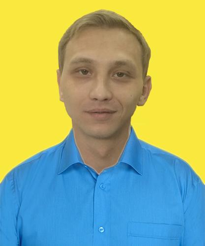 Фильченко Александр